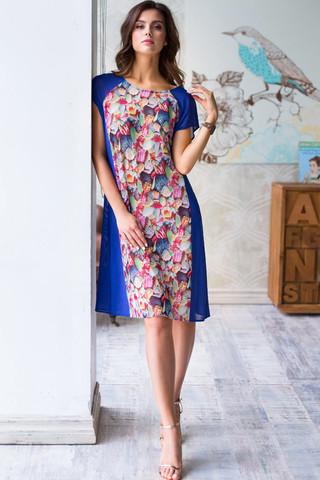 Женская сорочка Doris 19084 Multicolor Mia-Mia