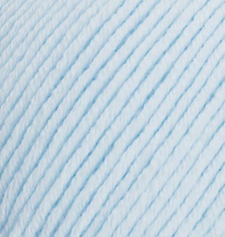 Alize Merino Royal Fine нежно-голубой 480