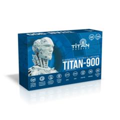 Усилитель сигнала сотовой связи (репитер) Titan-900