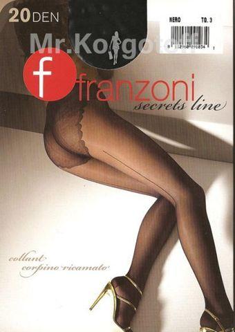 Колготки Franzoni Secrets Line 20