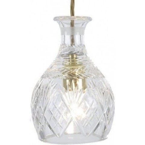 replica Lee Broom Decanterlight Bell pendant