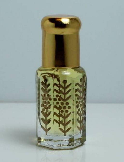 Flower Explosion Флавер Эксплошен 3мл разливная парфюмерия арабские масляные духи от Хадлаж Khadlaj Perfumes