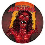 Airbourne ‎/ Breakin' Outta Hell (Picture Disc)(LP)