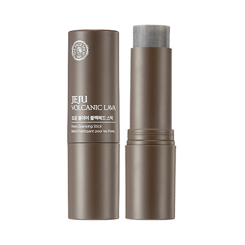 Стик для очищения пор Jeju Volcanic Lava Pore Clear Blackhead Stick