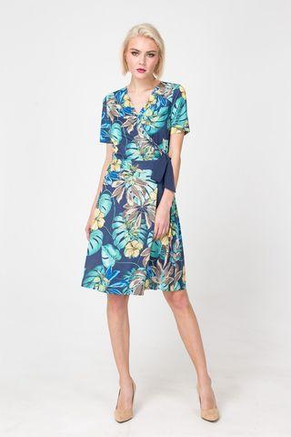 Платье З369-432