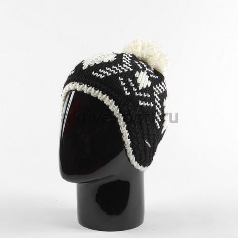 шапка с ушами Eisbar traver
