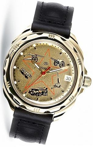 """Купить Наручные часы Восток """"Командирские"""" 219213 по доступной цене"""