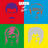Queen / Hot Space (CD)