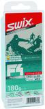 Парафин лыжный универсальный Swix F4-180 180 гр