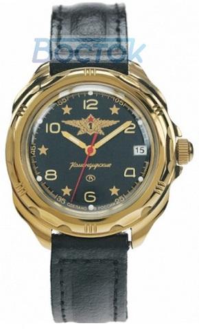 """Купить Наручные часы Восток """"Командирские"""" 219452 по доступной цене"""