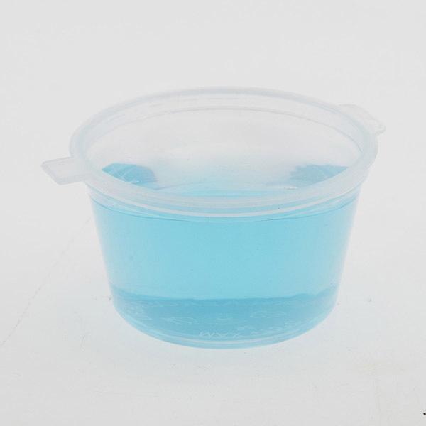 Соусница-емкость пластиковая