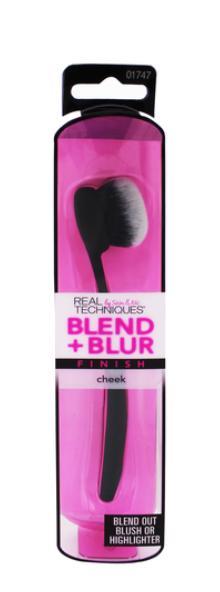 Кисть для румян Blend + Blur cheek