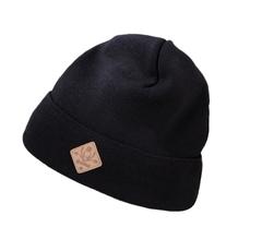 Шапка Kama K50 black