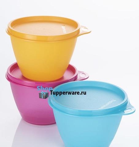 Чаша «Классика» (400мл), 3шт. рис.2