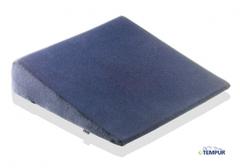 Подушка ортопедическая на сиденье клиновидная