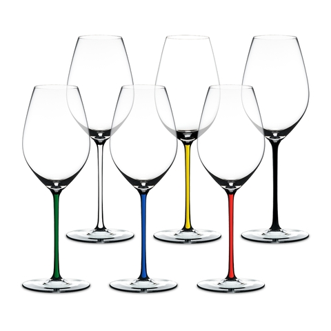 Champagne Wine Glass Gift Set 6
