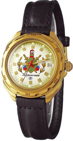"""Купить Наручные часы Восток """"Командирские"""" 219553 по доступной цене"""