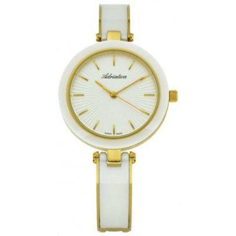 Купить Наручные часы Adriatica A3411.D113Q по доступной цене