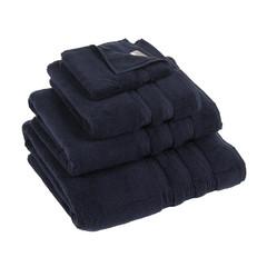 Полотенце 100х150 Hamam Nova синее