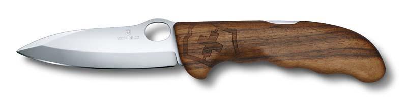Швейцарский нож Victorinox Hunter Pro ореховое дерево (0.9410.63)