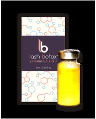 Lash Botox - Ботокс для ресниц + Бесплатная доставка!