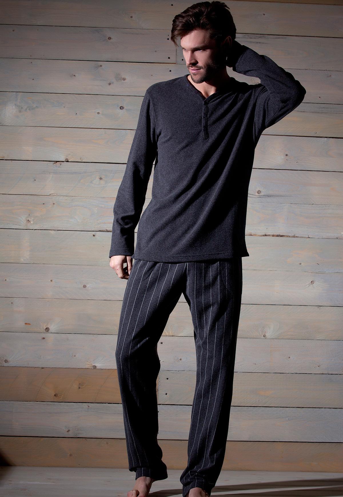 Комплект мужской домашней одежды Verdiani