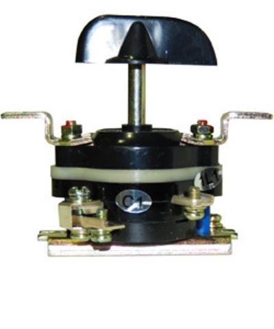 Пакетный переключатель ПП 2-40/Н2 исп.1 2П 40А 220В IP00 TDM