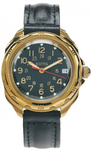 """Купить Наручные часы Восток """"Командирские"""" 219782 по доступной цене"""