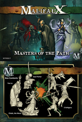 Masters of the Path. Yan Lo Box Set