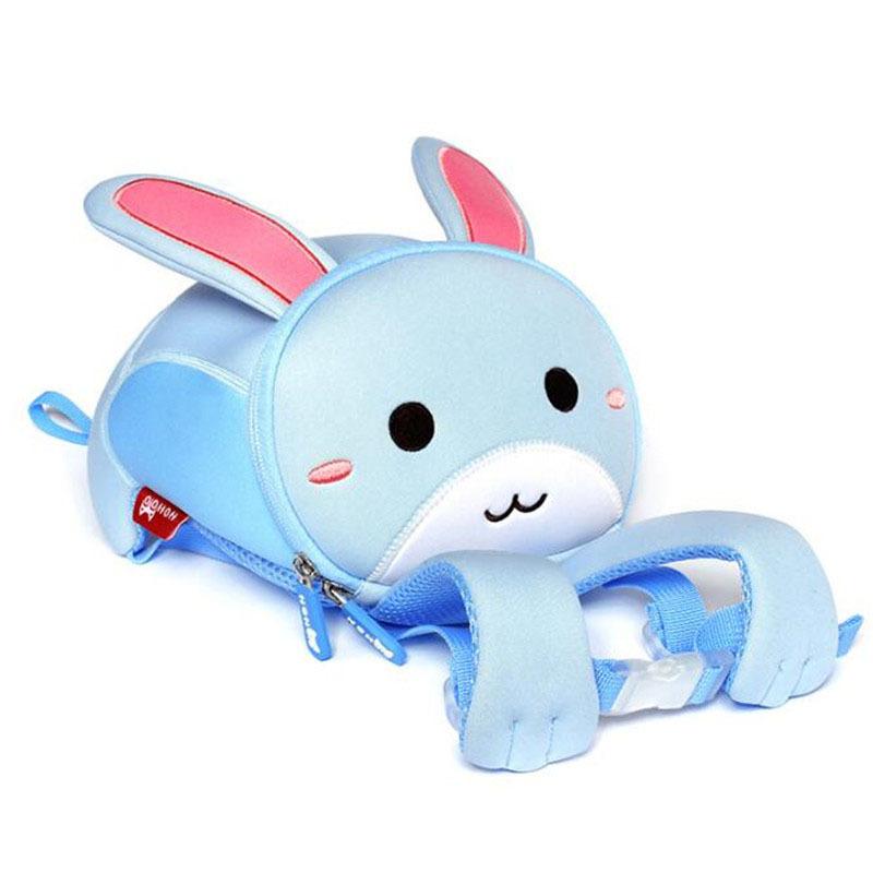 Рюкзаки Водонепроницаемый детский рюкзак в виде Кролика rabbit.jpg