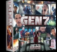 Седьмое поколение / Gen 7