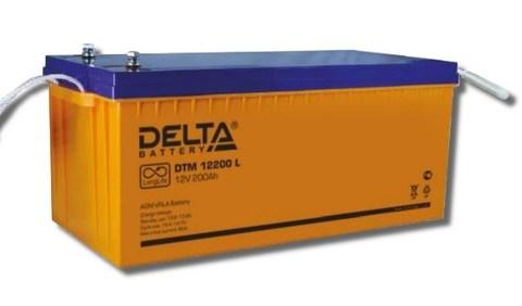 Delta DTM 12200 L