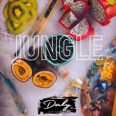 Кальянная смесь Daly 50 г Jungle