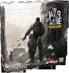 Это моя война. Days of the Siege (на русском языке)