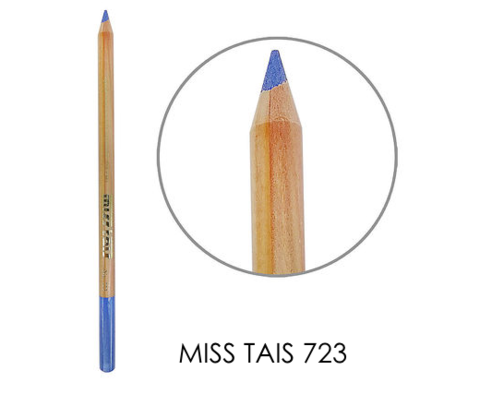 Карандаш для глаз Miss Tais 723
