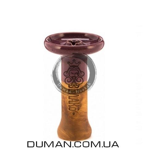 Чаша Oblako Phunnel S Glaze Top (Облако) |Bordo S