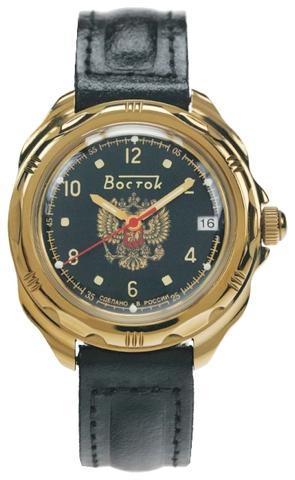 """Купить Наручные часы Восток """"Командирские"""" 219770 по доступной цене"""