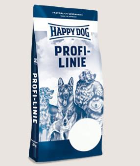 Happy Dog Happy Dog Profi-Line Adult Mini 26/14 для взрослых собак мелких пород 2Q__-4.jpg