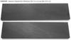 Черный арканзас 30 x 7,5 x 1 см