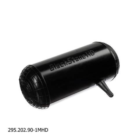 Один пневмоэлемент в пружину BlackStone «M HD»