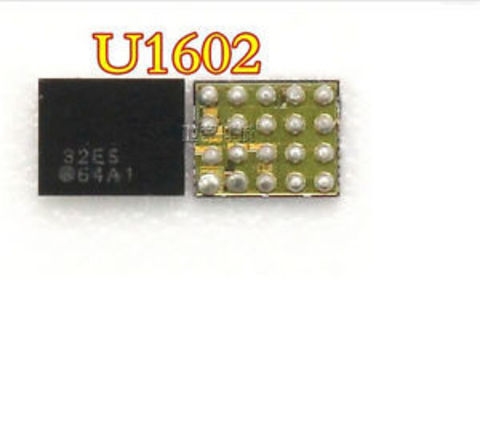 iPhone 6 u1602 flash IC