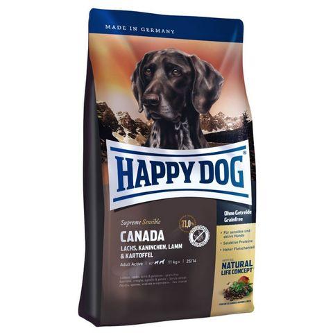 Happy Dog Canada 12,5 кг