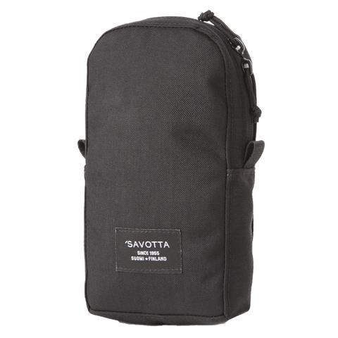 Savotta Vertical Pocket S schwarz
