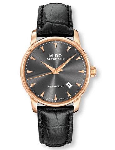 Часы мужские Mido M8600.3.13.4 Baroncelli