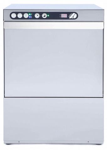 фото 1 Фронтальная посудомоечная машина Adler ECO 50 DPPD на profcook.ru