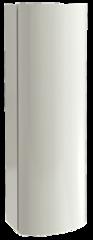Шкаф-пенал Jacob Delafon PRESQU'ILE EB1115D-G1C 50 см, белый бриллиант