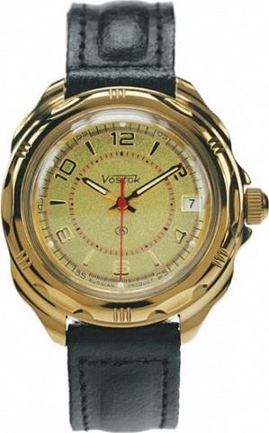 """Купить Наручные часы Восток """"Командирские"""" 219980 по доступной цене"""