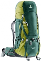 Рюкзак Deuter Aircontact 65+10 New