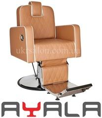 Парикмахерское кресло Barber Holland 2