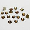 2028/2058 Стразы Сваровски холодной фиксации Crystal Bronze Shade ss30 (6,32-6,5 мм)